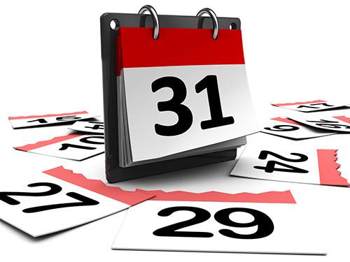 ทำนายนิสัยตามวันเกิด 31 วัน